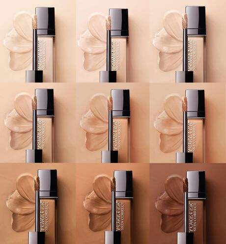 Dior - Dior Forever Skin Correct 24h* wear - full coverage - moisturizing creamy concealer * instrumental test on 20 subjects. - 45 Open gallery