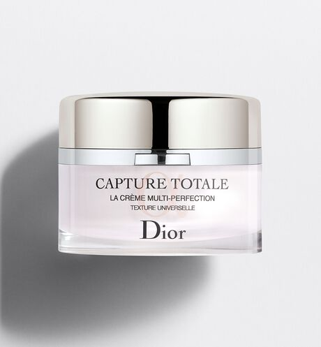 Dior - Capture Totale La crème multi-perfection texture universelle