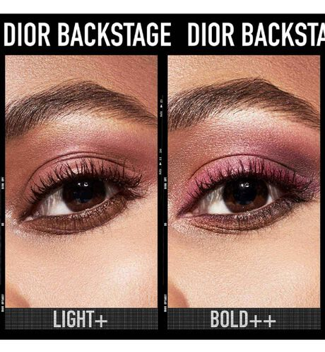 Dior - Dior Backstage Eye Palette Multi-finish, high pigment prime, shade, highlight, line - 31 Open gallery