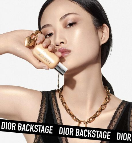 Dior - Dior Backstage - Face & Body Glow 8