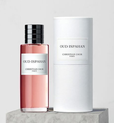 Dior - Oud Ispahan Fragrance - 12 Open gallery