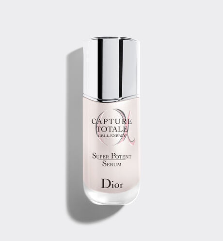 Dior - Capture Totale Total age-defying intense serum - 5 Open gallery