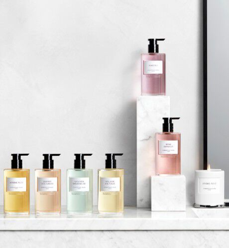 Dior - Ambre Nuit Liquid hand and body soap - 3 Open gallery