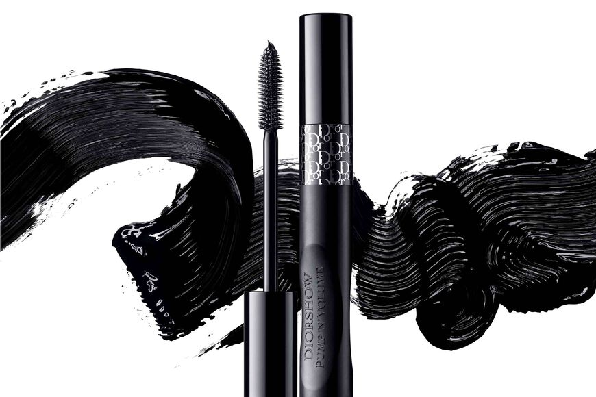 Dior - Mascara Diorshow Pump 'N' Volume HD