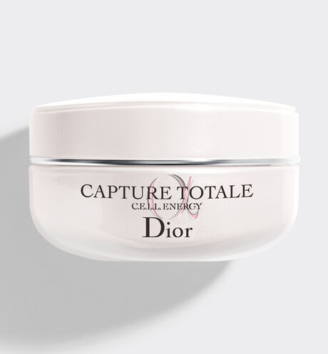 Dior - Capture Totale Firming & wrinkle-correcting cream - 2 Open gallery