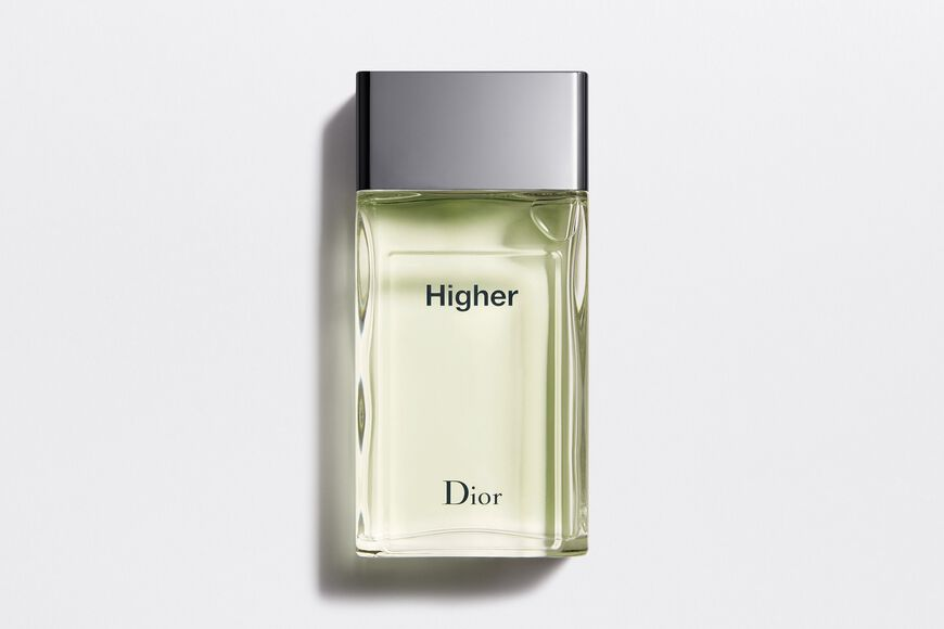 Dior - Higher Eau de toilette Open gallery