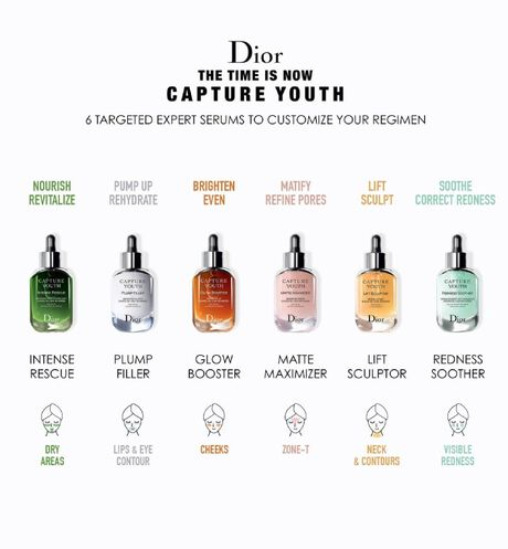 Dior - Capture Youth Plump filler age-delay plumping serum - 7 Open gallery
