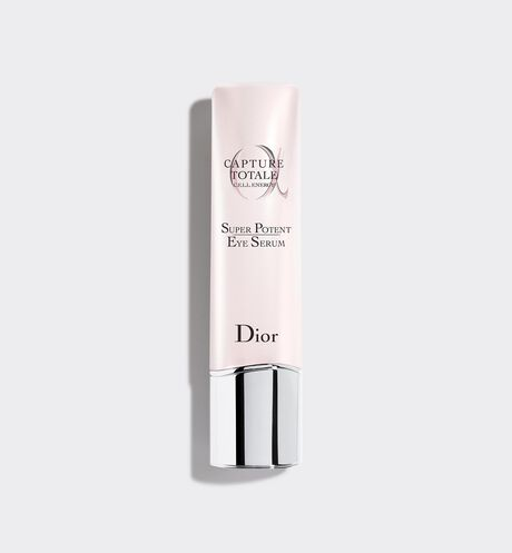 Dior - Capture Totale Super Potent Eye Serum Super sérum contour des yeux - soin regard anti-fatigue et anti-âge global