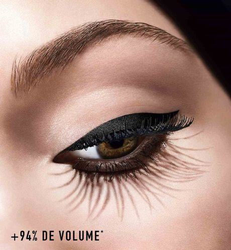 Dior - Mascara Diorshow Pump 'N' Volume HD 2