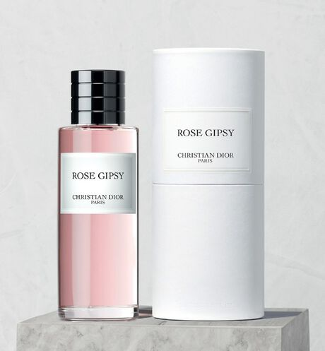 Dior - Rose Gipsy Fragrance - 12 Open gallery
