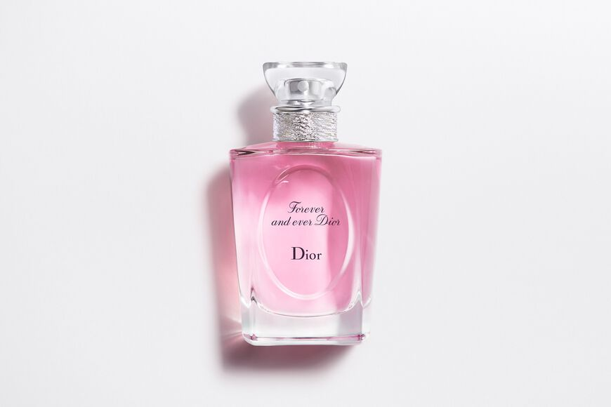 Dior - Forever and Ever Dior 情繫永恆淡香水 aria_openGallery