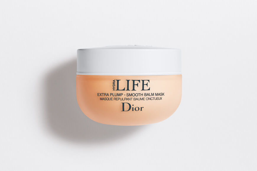 Dior - Dior Hydra Life Extra plump - smooth balm mask Open gallery