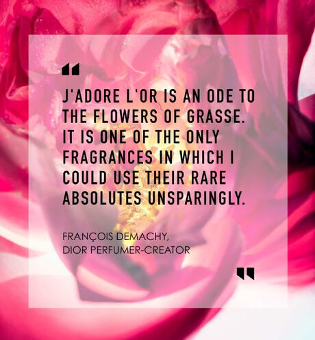 Dior - J'adore L'or - 2 aria_openGallery