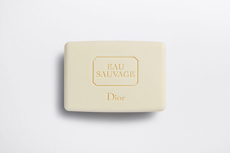 Dior - Eau Sauvage Soap Open gallery