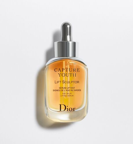 Dior - Capture Youth Lift sculptor age-delay lifting serum