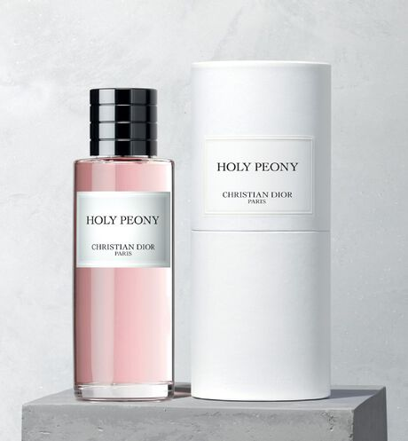 Dior - Holy Peony Fragrance - 14 Open gallery