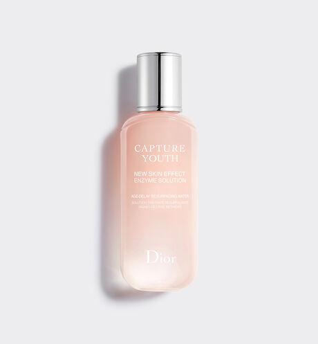 Dior - Capture Youth Solution traitante resurfaçante - signes de l'âge retardés