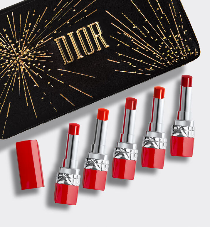 Image product Coffret Rouge Dior Ultra Rouge