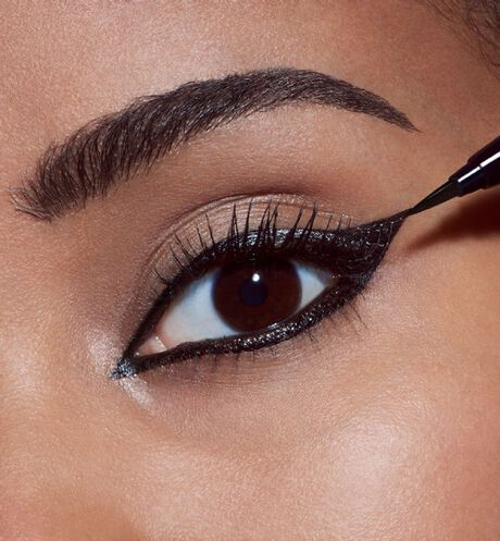 Dior - Diorshow On Stage Liner Felt-tip eyeliner - 12 Open gallery