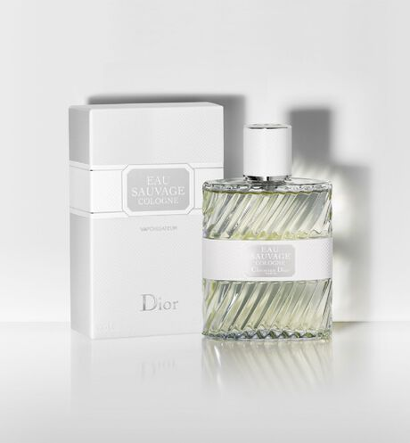 Dior - Eau Sauvage Cologne - 4 aria_openGallery