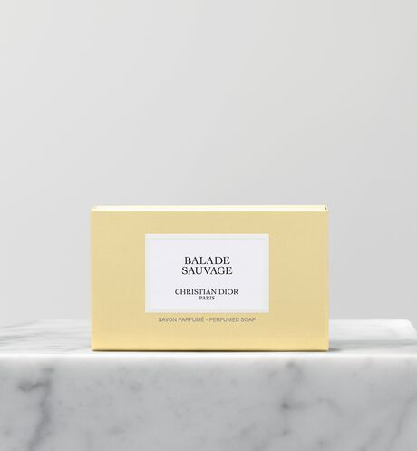 Dior - Balade Sauvage Solid soap