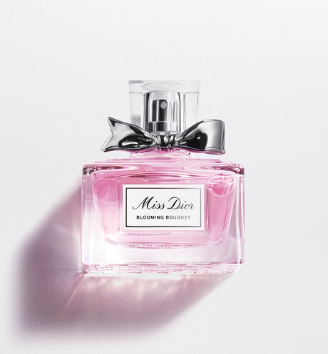 Dior - Miss Dior Blooming Bouquet Eau de Toilette - 11 Ouverture de la galerie d'images