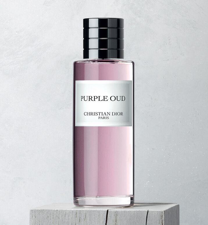 Image product Purple Oud