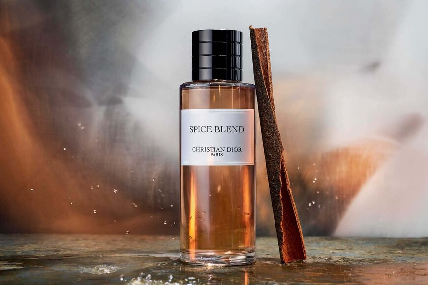 Dior - Spice Blend Fragrance - 15 Open gallery