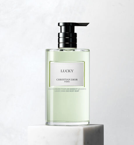 Dior - Lucky Liquid hand and body soap