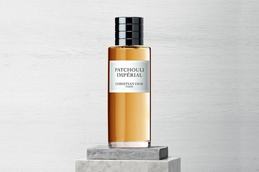 Dior - Patchouli Impérial Fragrance - 6 Open gallery
