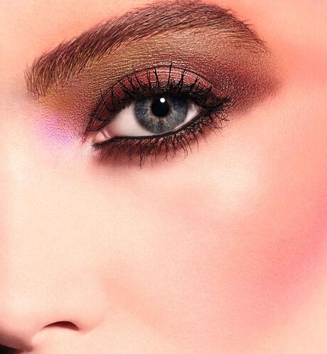 Dior - Diorshow Colour & Contour - Color Games Collection Limited Edition Eyeshadow & eyeliner duo - 2 Open gallery