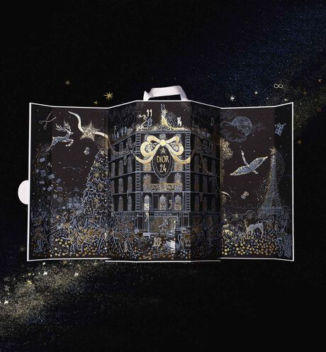 Dior - Advent Calendar 24 dior surprises - beauty advent calendar - fragrance, makeup and skincare - 2 Open gallery