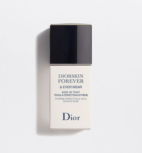 Dior - Dior Forever & Ever Wear Base de teint - tenue & perfection extrême