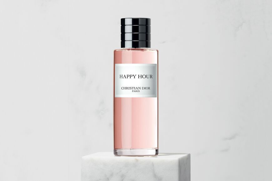 Dior - Happy Hour Fragrance - 11 Open gallery