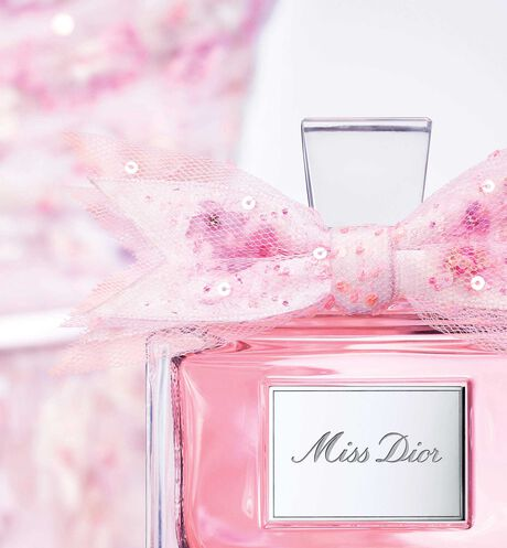 Dior - Miss Dior Rose N'Roses - exceptional edition Eau de toilette - 2 Open gallery