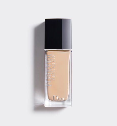 Dior - Dior Forever Skin Glow 24H* Wear radiant high perfection foundation - 86%** skincare base