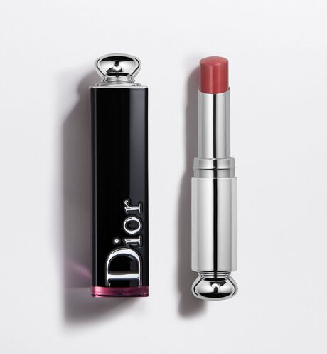 Dior - Dior Addict Lacquer Stick Liquified shine, saturated lip colour, weightless wear