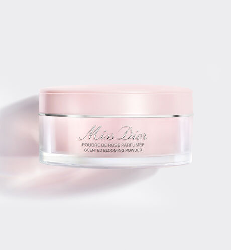 Dior - Miss Dior Scented blooming powder - 2 Open gallery