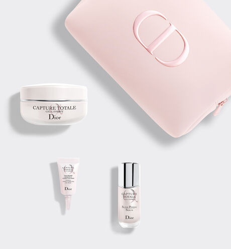 Dior - Capture Totale Coffret Capture Totale