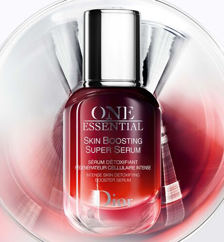 Dior - One Essential Skin boosting super serum