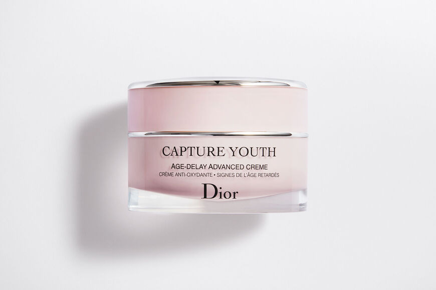 Dior - Capture Youth Age-delay advanced creme Open gallery