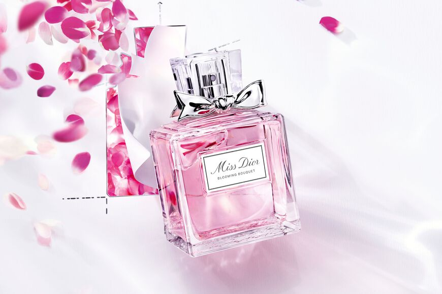 Dior - Miss Dior Blooming bouquet - 10 Open gallery