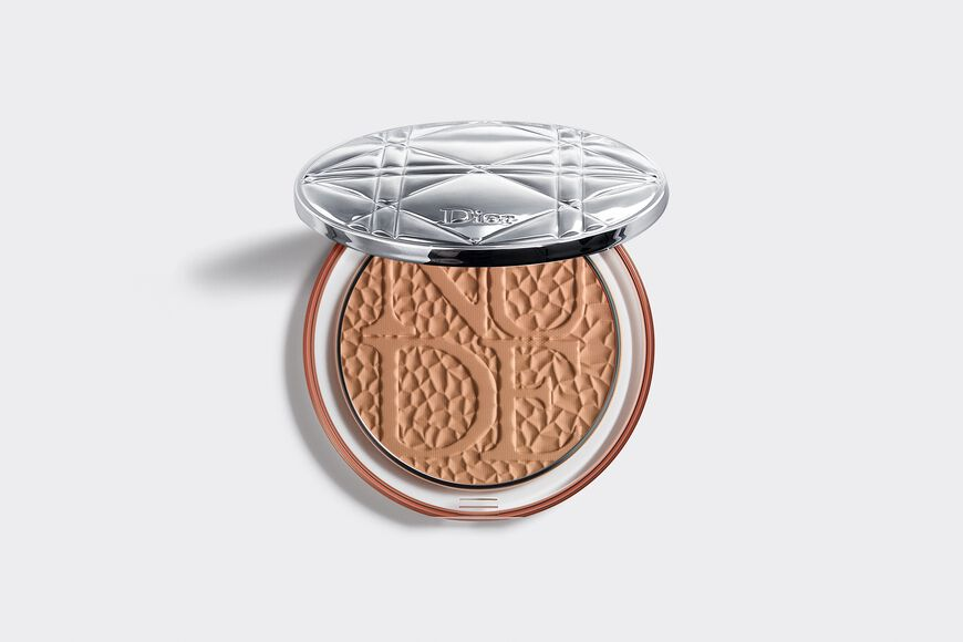 Dior - Diorskin Mineral Nude Bronze - édition Limitée Collection Wild Earth