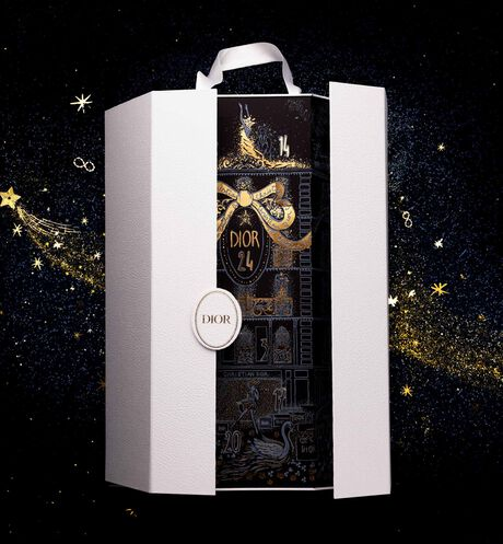Dior - Advent Calendar 24 dior surprises - beauty advent calendar - fragrance, makeup and skincare - 3 Open gallery