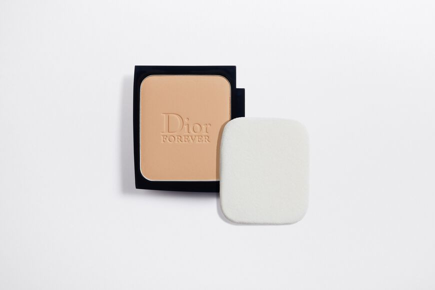 Dior - Diorskin Forever Extreme Control Perfect matte powder makeup extreme wear pore-refining effect spf 20 pa+++ / oil control - the refill - 2 Open gallery