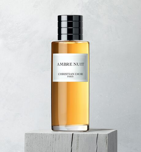 Dior - Ambre Nuit Perfume