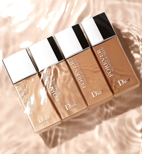 Dior - Dior Forever Summer Skin - Limited Edition Fresh tint 24h* wear - healthy glow - heat-proof & sweat-proof - 3 Open gallery