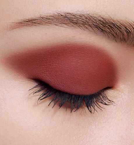 Dior - Mono Couleur Couture High-colour eyeshadow - long-wear spectacular finish - 62 Open gallery