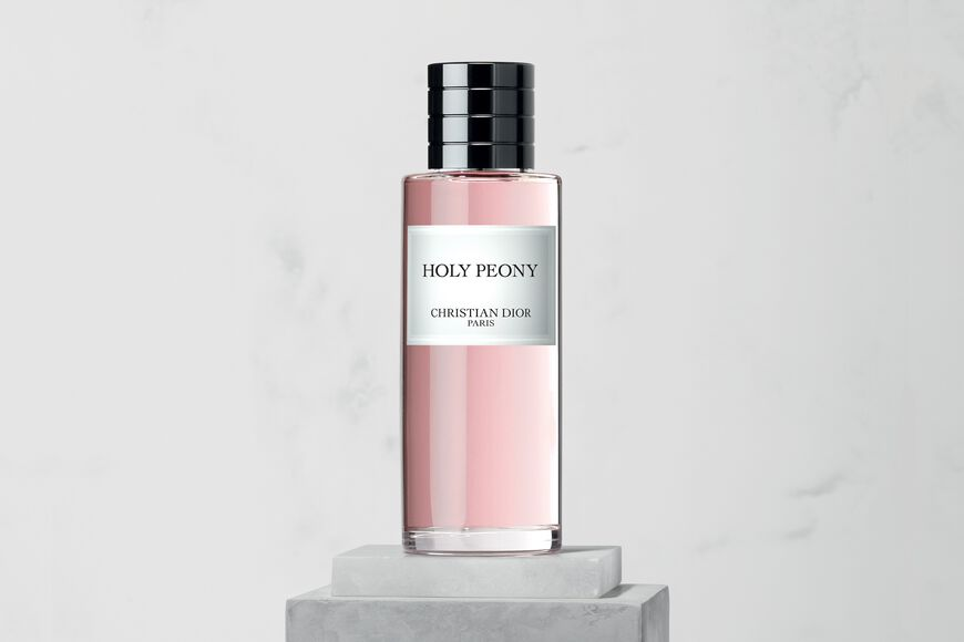 Dior - Holy Peony Fragrance - 13 Open gallery