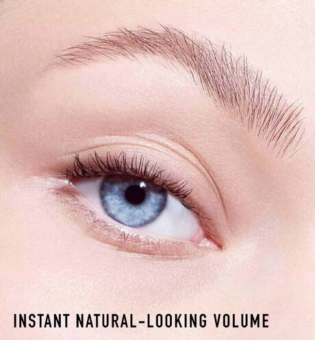 Dior - Diorshow Pump 'N' Brow Instant volumizing - natural-looking - squeezable brow mascara - fortifying effect - 11 Open gallery